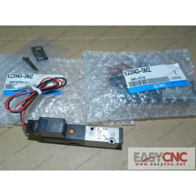 VZ3143-5MZ Smc Solenoid Valve new and original