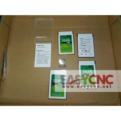 S65002 PCMCIA SRAM PC card 2MB new and original
