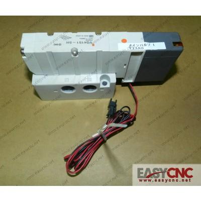 VQ4151-5H SMC PRESS.0.2~1.0MPa Y13AO new