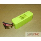 12N-1600SCB  Cadnica sanyo battery 14.4v 1600mah new