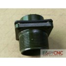18-12P Mitsubishi Fanuc servo motor Encoder Connector new and original
