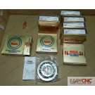 25TAC62BSUC10PN7B NSK super precision bearings new