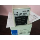 61F-GP-NH AC220V Omron floatless level switch new