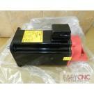 A06B-0372-B069 Fanuc AC servo motor 1-0SP used