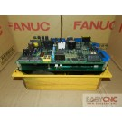 A06B-6059-H002#H502 Fanuc ac spindle servo unit used