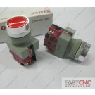ABW101R IDEC control unit switch red new and original