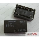 G6Y-1-5VDC Omron relay new and original