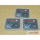 SDCFBI-64-201-80 Sandisk industrial grade 64mb new and original