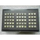 Fanuc keyboard A02B-0236-C231 and I/O Board A20B-8002-0020 used