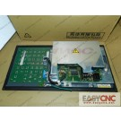 A02B-0299-C076/M Fanuc Oi-MB LCD/MDI unit used
