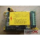 A14B-0076-B001 Fanuc input unit used