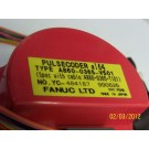 A860-0365-T101 Fanuc pulse coder aI64 used