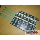 A86L-0001-0298 Fanuc Button strip 7 KEY new