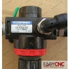 CS-R300-02 Koganei regulator used