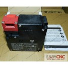 A55L-0001-0285#NL1DFABS Fanuc door interlock switch Omron D4NL-1DFA-BS-F new