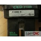 F1000-8 CKD F1000 series used
