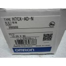 H7CX-AD-N Omron counter new