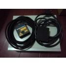 LC-2220 Keyence sensor used