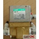 NAB1-8 CKD VALVE 0-0.7MPa used