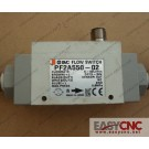 PF2A550-02 SMC FLOW SWITCH used