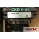 R1000-8 CKD R1000 SERIAL used