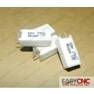 A40L-0001-R3W#27KohmJ Fanuc resistor 27KohmJ R3W used