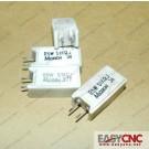 A40L-0001-R5W#R51KohmJ Fanuc resistor R5W 51KohmJ used