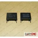 YE103 IZ9MKT565-1 Fanuc capacitor used